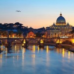 Vẻ đẹp Ý đang hút khách - Ảnh 1